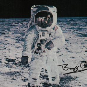 Aldrin-Moon